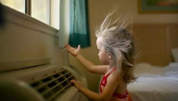 夏天空调多少度合适
