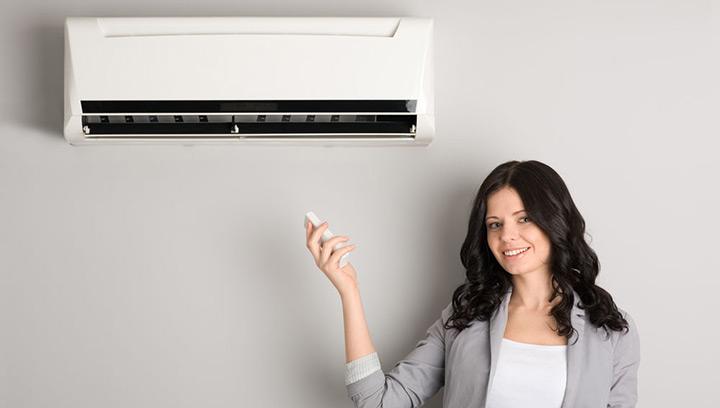 夏天空调多少度最省电